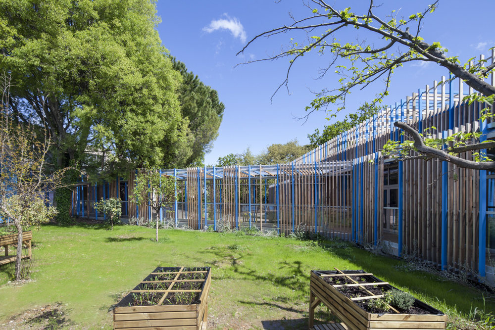 billy-goffard-architecte antibes architecture nice 06 paca jean moulin