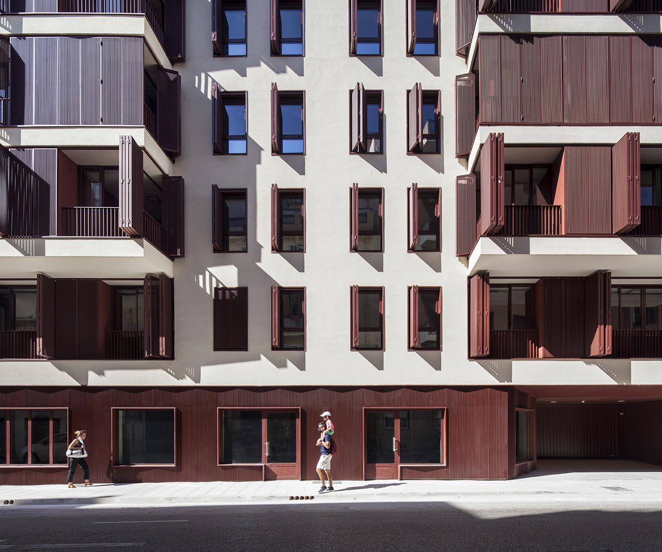 billy-goffard-architecte COMBOUL architecture 06 paca