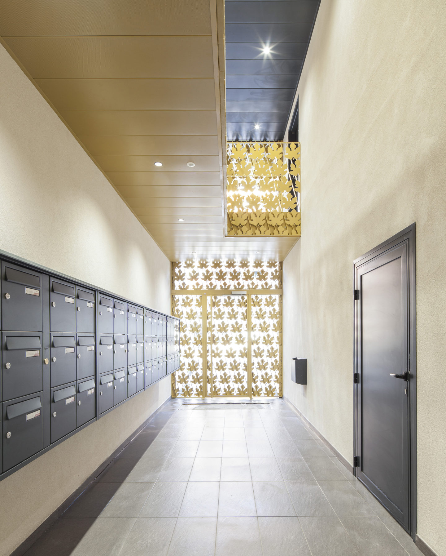 billy goffard ARCHITECTES NICE CHEMIN-DES-RASCAS Saint-Laurent-du-Var