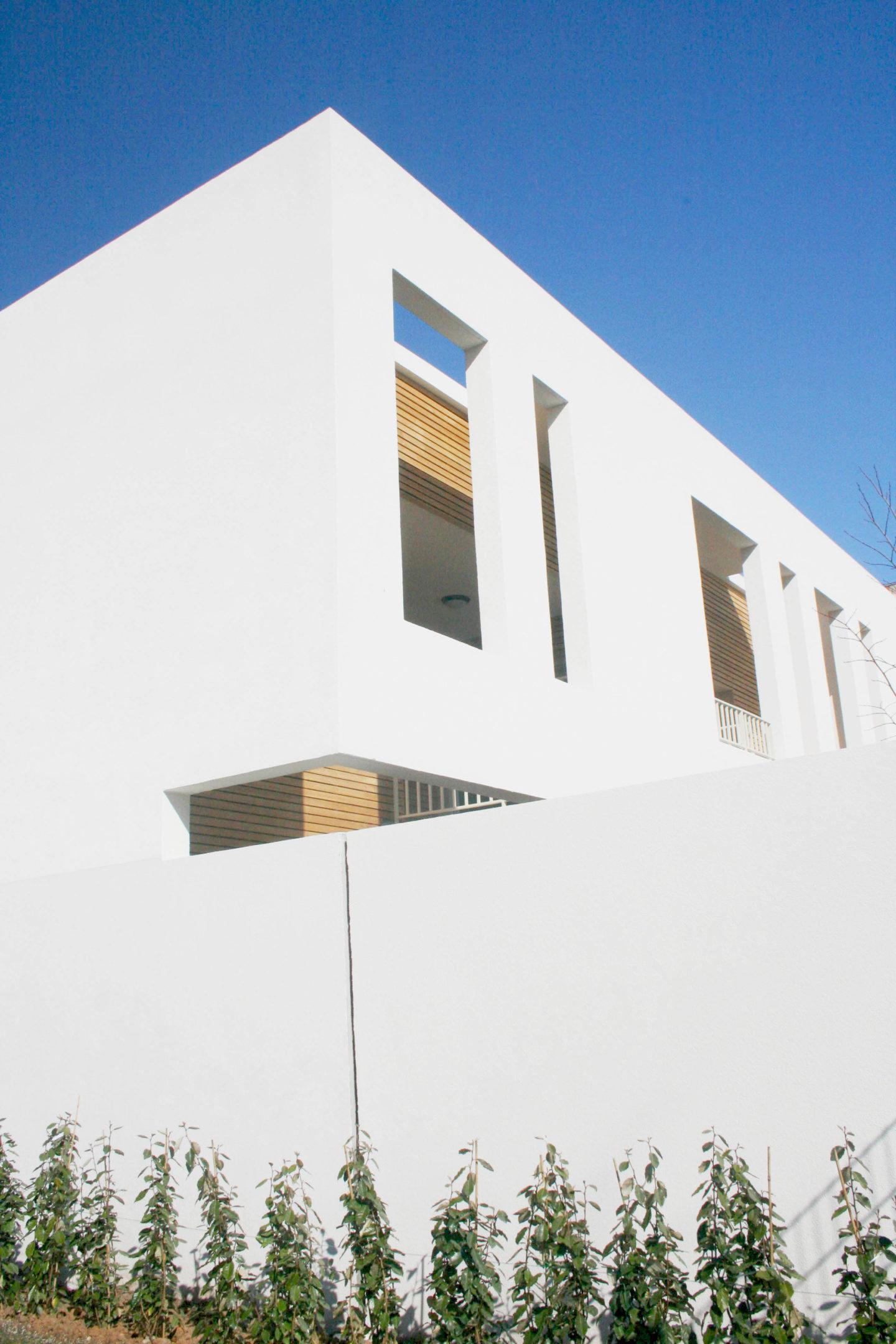 Projet d'architecture, atelier billy goffard architectes, nice, cote azur, paca